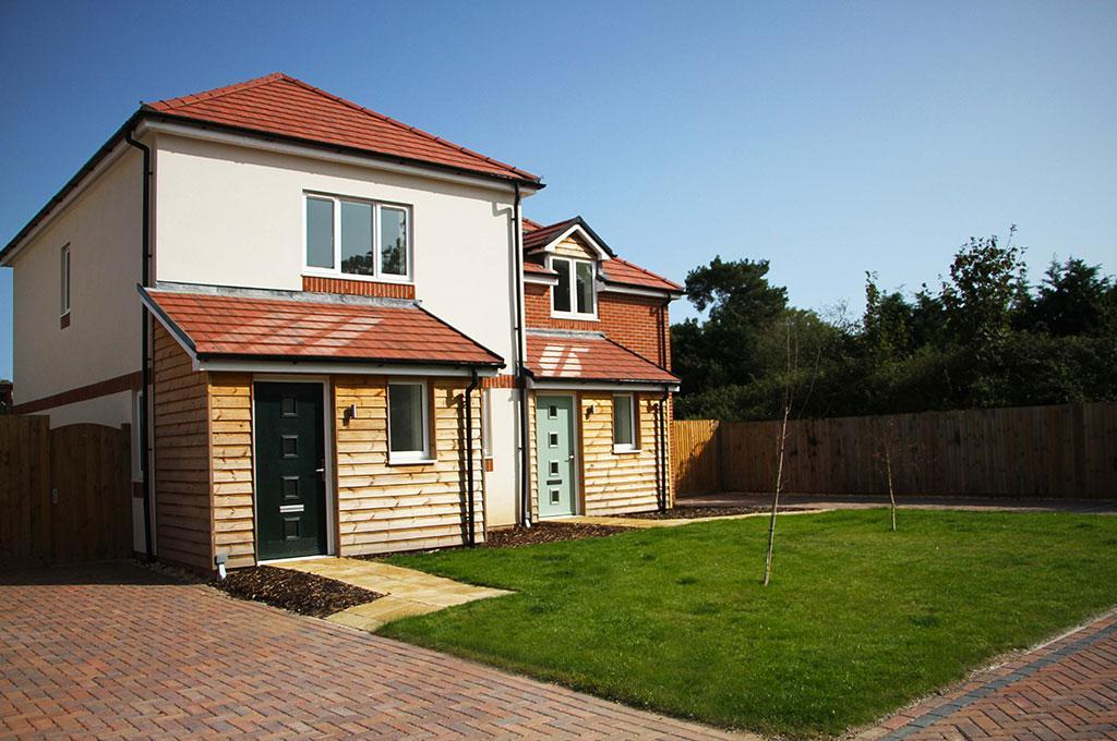 Shared ownership images