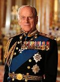HRH Prince Philip, Duke of Edinburgh 1921 - 2021