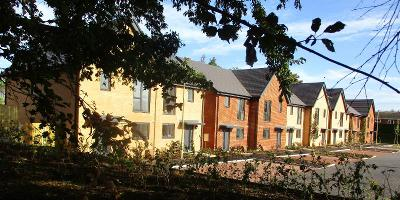 Stocklands housing
